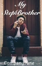 My Stepbrother | Lucas Coly by AnjaKay