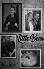 Little Bean by jktwiw