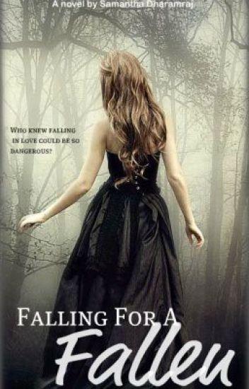 Falling For A Fallen