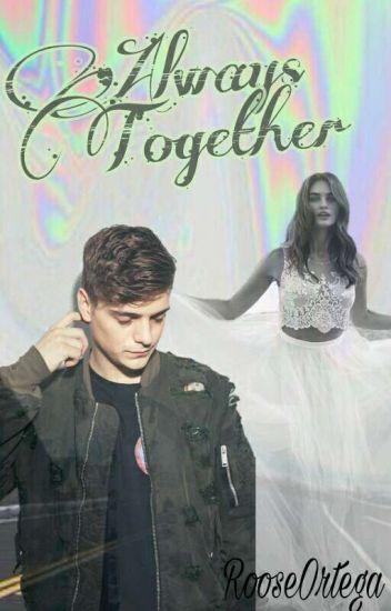 ¡Always Together! [Martin Garrix Y ________]