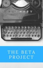 The Beta Project by thebetaproject