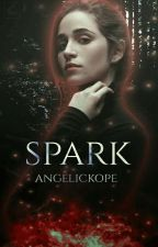 Spark #1 by angelickope