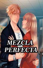Mezcla Perfecta(Nathaniel X Sucrette) by Kokoro23Kawai