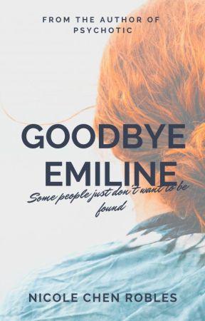 Goodbye Emiline by liarsdiaries