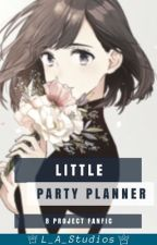 Little Planner [B-Project X Reader] by L_A_Studios