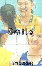 Smile by SabeLouisse