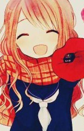 Yuki Nagato Smile