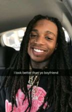 I Love Her 💞🤕😶 (Ann Marie and jacquees story) by kitadd