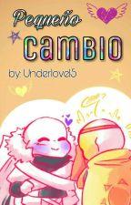 Cambio [Cross x Dream] by Underlove15