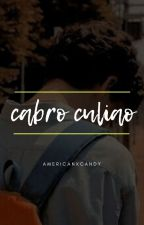 Cabro culiao by americanxcandy