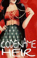 CODENAME:HEIR by CodenameUsername