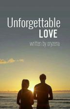 Unforgettable Love by oryzena