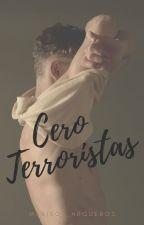 Cero Terrorista (Libro Tres Saga Un Amor Incomprendido) by marisol_arqueros