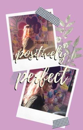positively perfect   SUPERNATURAL by crecientes