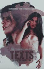 Texts - Camren by nocturnalmila