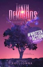Tenth Demigods: The Daughter of Hypnos by Rellionna