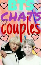 Chats|| BTS couples by VivianaItzela01