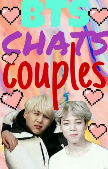 Chats|| BTS couples