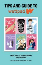 TIPS AND GUIDE TO WATTPAD 2020 by sweetdreamer33