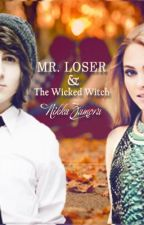 Mr. Loser & The Wicked Witch by Mayine