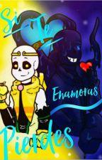 Si Te Enamoras Pierdes...*EN_EDICION*(DreamXreaderXnightmare) by G0xF0x