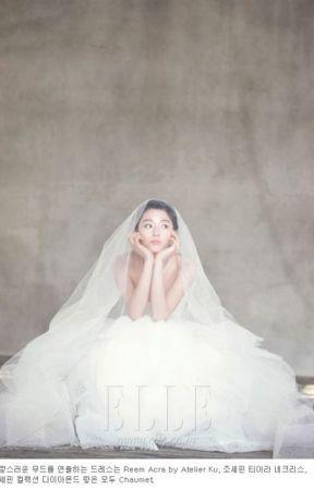 The One Billion Bride by sansanssi