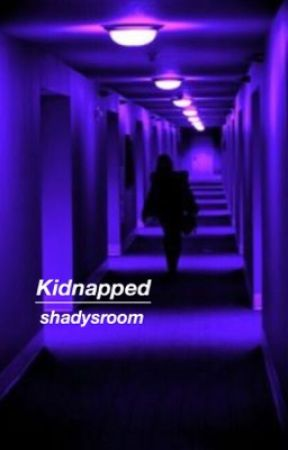 Kidnapped by Marshall  by shadysroom