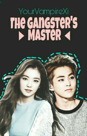 The Gangster's Master by IvoryJadexx