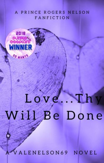 Love...Thy Will Be Done