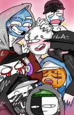 Hollywood Undead Oneshots by edupes-baby