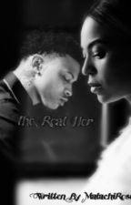 The Real Her by iammalachirose