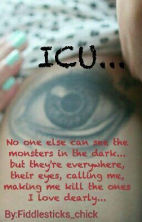 ICU... by Fiddlesticks_chick