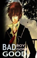Bad Boy Gone Good (Ongoing) by robilearnstowrite