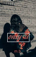 only u by flower_qveen