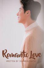 Romantic Love by summerlight92
