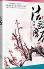 Phế Hậu Sống Lại - Xuyên Không - Hết by ga3by1102