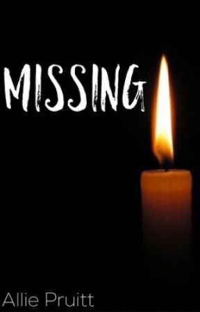 Missing by nekoallie