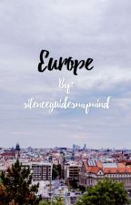 europe. // shawn mendes by silenceguidesmymind