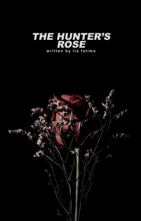 THE HUNTER'S ROSE ° GASTON [1] [#WATTYS2017] by skywalkers-