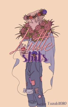 Little shits 🌷 by Yuzuki1080