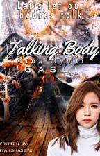 TALKING BODY by nyanghaseyo