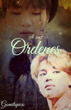 A sus órdenes... [Yoonmin] by Gomco0