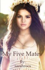 My Five Mates by sarahrocs