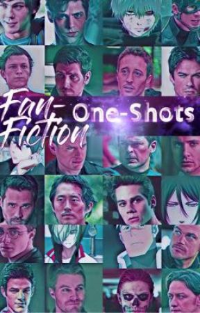 Fan-Fiction One-Shots by Lausemaus33