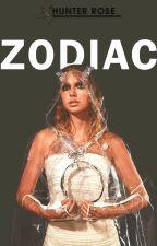 #ZODIAC1 by sserialkiller