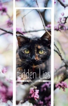 Hidden Lies (Warriors Short Story) by Ferretstripe
