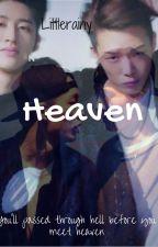 Heaven - Double B by Littlerainy1