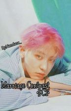 Marriage Contract (FF Chanyeol) by Nandazx_