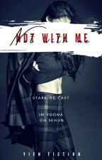 NOT WITH ME by ____caltz