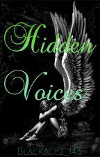 Hidden Voices by BlackAcez_143